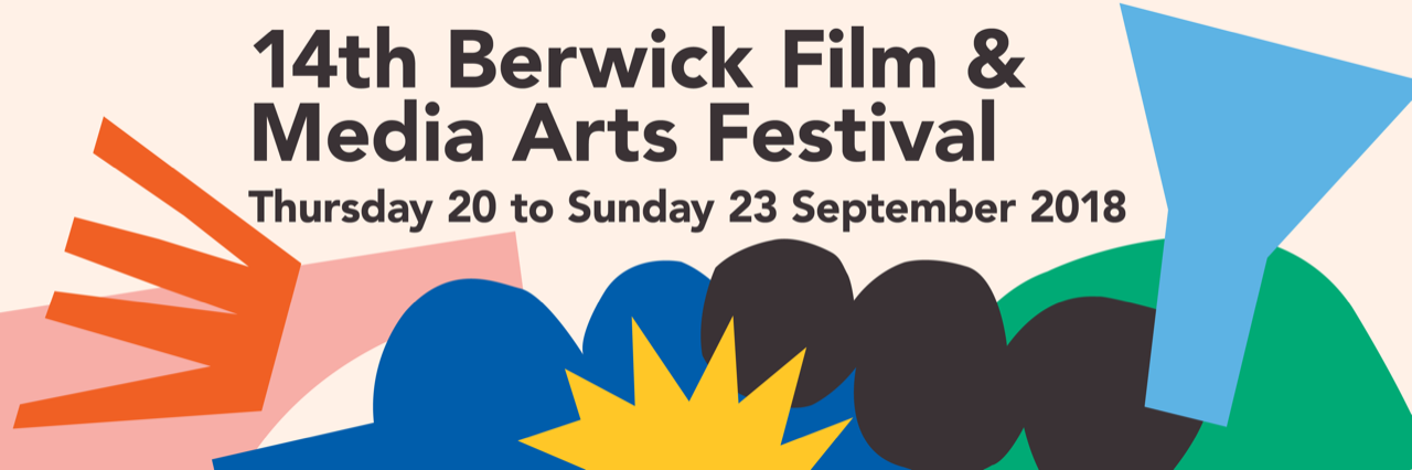 Berwick Film & Media Arts Festival 2018 - Welcome to the BFMAF 2018 Guests & Accreditation Form